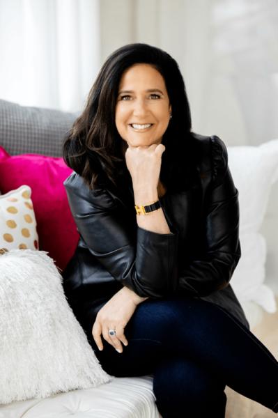 Nancy Medoff - About Nancy