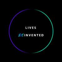 Nancy Medoff - Lives ReInvented Podcast Cover