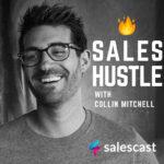 Nancy Medoff - Sales Hustle Podcast