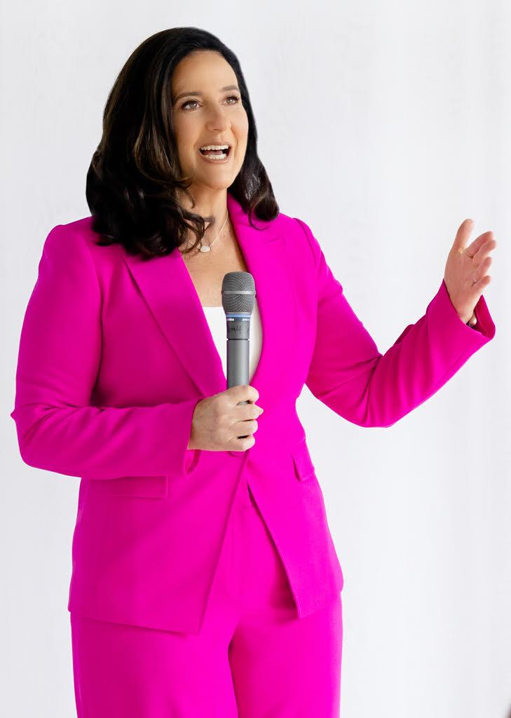 Nancy Medoff - Keynote Speaker