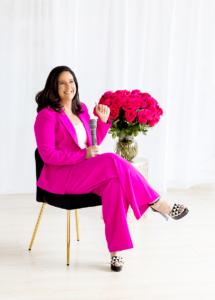 Nancy Medoff - Speaking